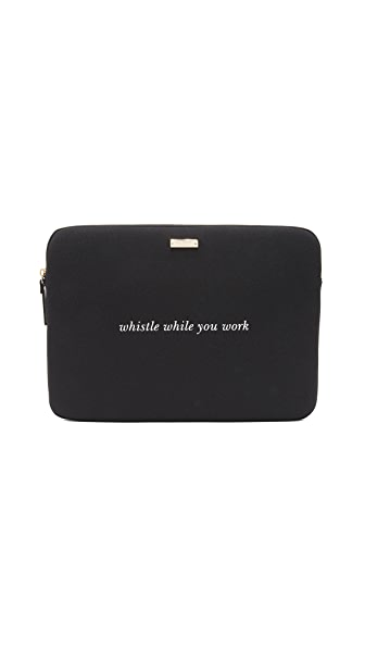 "Kate Spade New York 15"" Neoprene Laptop Sleeve"