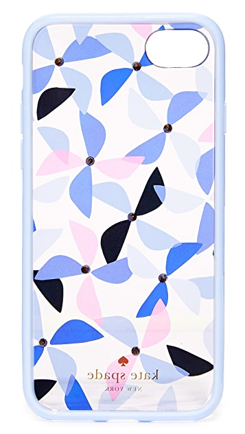 Kate Spade New York Pinwheel iPhone 7 Case