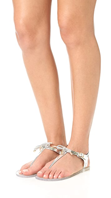 Kate Spade New York Fanley Jelly Sandals