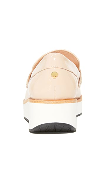 Kate Spade New York Priya Platform Loafers