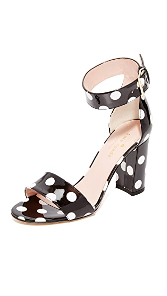 Kate Spade New York Idabelle Too Sandals