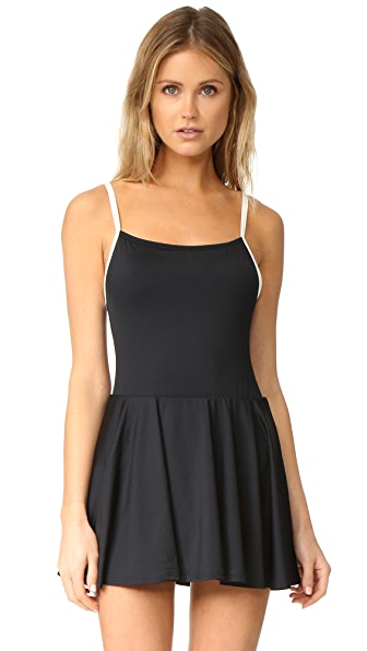 Kate Spade New York Plage Du Midi Swimdress