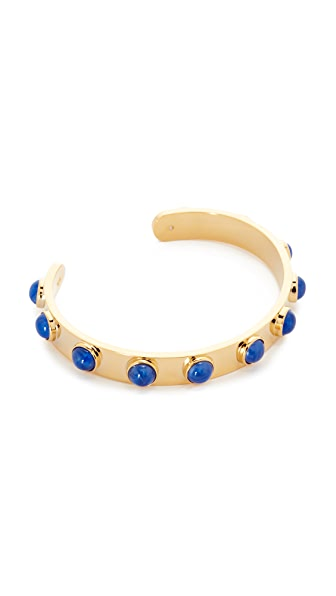 Kate Spade New York Tag Along Cuff - Blue