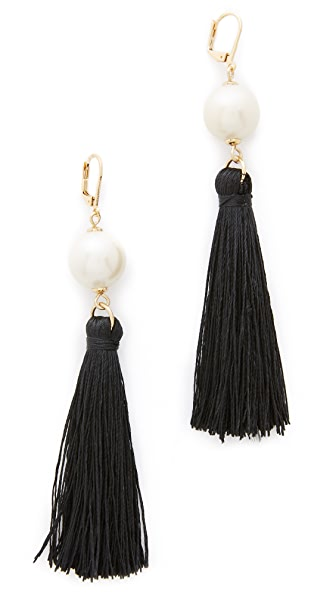 Kate Spade New York Grand Bazaar Drop Earrings