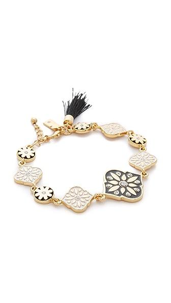 Kate Spade New York Moroccan Tile Bracelet