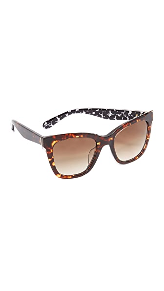 Kate Spade New York Emmylou Sunglasses