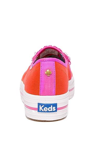 Kate Spade New York Decker Too Slip On Sneakers