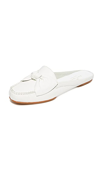 Kate Spade New York Mallory Mules - White