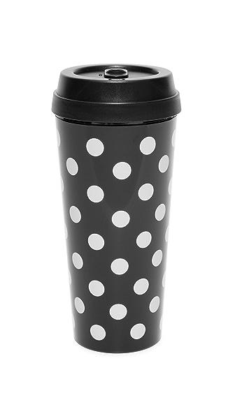 Kate Spade New York Le Pavilion Dots Thermal Mug