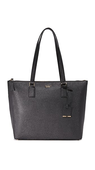 Kate Spade New York Cameron Street Lucie Tote - Black