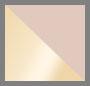 Vachetta/White/Gold