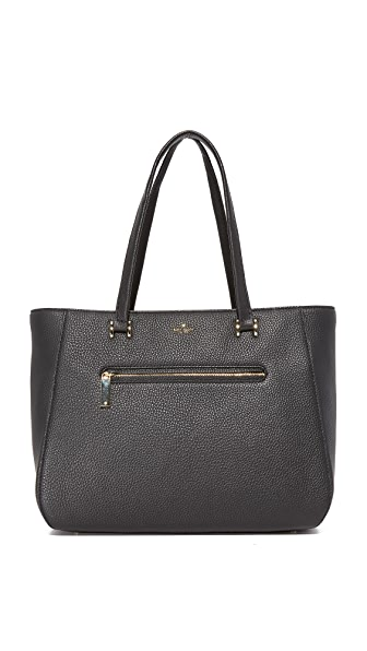 Kate Spade New York Dharma Tote - Black