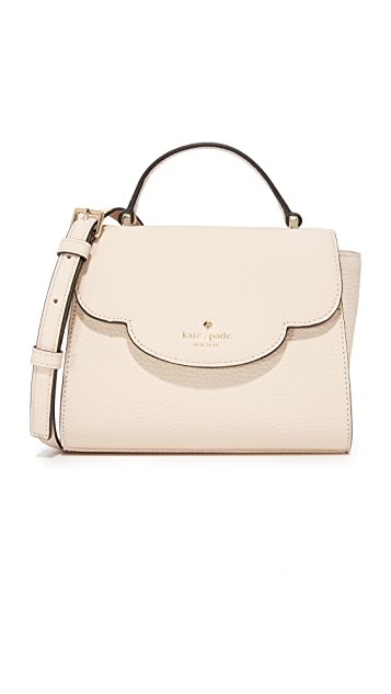 Kate Spade New York Mini Makayla Top Handle Bag