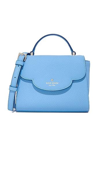 Kate Spade New York Mini Makayla Top Handle Bag