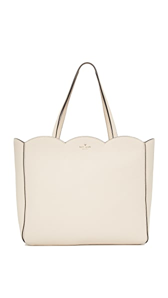 Kate Spade New York Rainn Tote - Porcelain