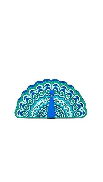 Kate Spade New York Peacock Coin Purse