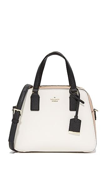 Kate Spade New York Street Little Babe Bag