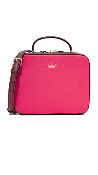 Kate Spade New York Casie Box Bag
