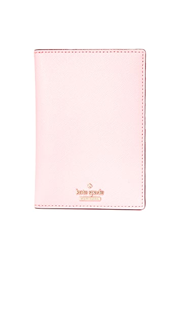Kate Spade New York Passport Holder