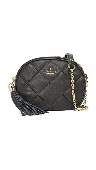 Kate Spade New York Tinley Camera Bag - Black
