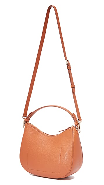 Kate Spade New York Hayes Street Small Aiden Hobo Bag