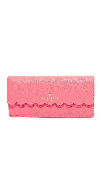 Kate Spade New York Alli Contenental Wallet