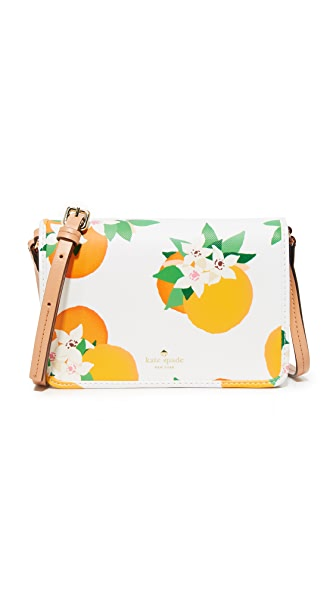 Kate Spade New York Renee Cross Body Bag - Multi