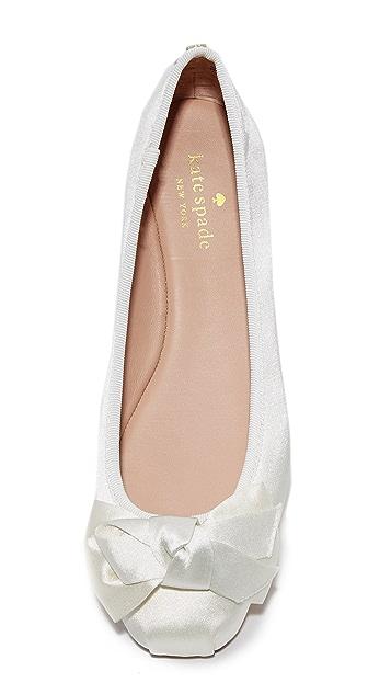Kate Spade New York Fontana Ballet Flats