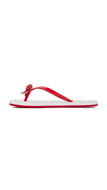 Kate Spade New York Nova Flip Flops