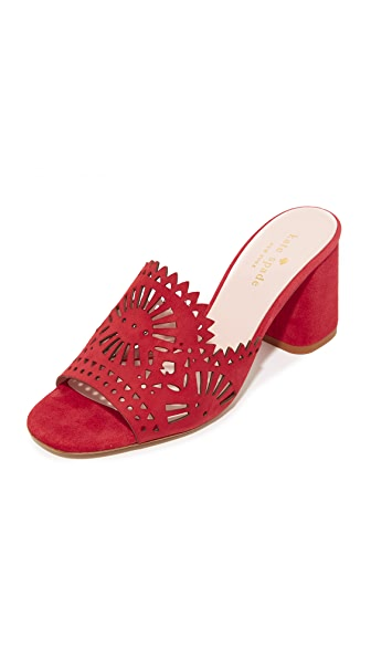 Kate Spade New York Delgado Heels