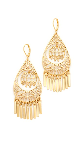 Kate Spade New York 'Golden Age' Drop Earrings