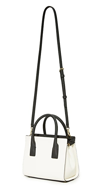 Kate Spade New York Mini Candace Satchel