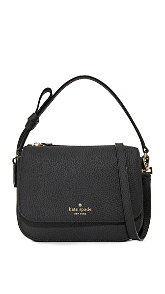 Kate Spade New York Alfie Cross Body Bag - Black