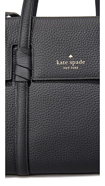 Kate Spade New York Daniels Drive Small Abigail Satchel