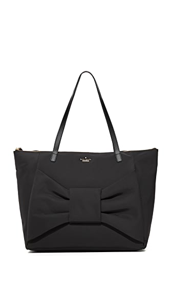 Kate Spade New York Kenna Tote - Black