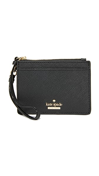 Kate Spade New York Cameron Street Mellody Wallet - Black