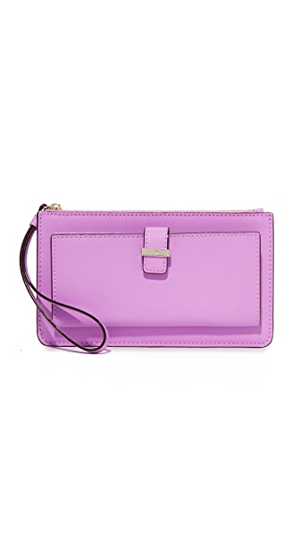 Kate Spade New York Cameron Street Karolina Wristlet - Morning Glory