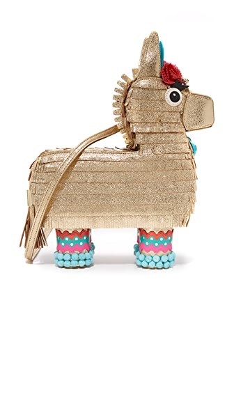 Kate Spade New York Penny the Piñata Bag - Multi