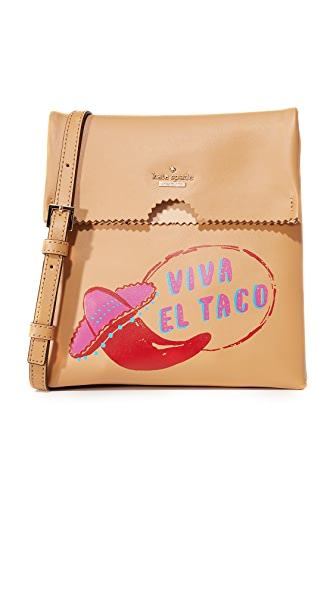 Kate Spade New York Takeout Cross Body Bag