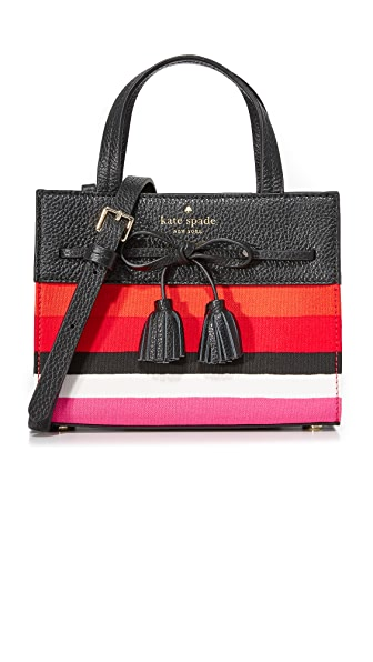 Kate Spade New York Mini Isobel Satchel