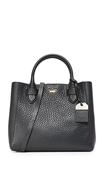 Kate Spade New York Carter Street Devlin Satchel - Black