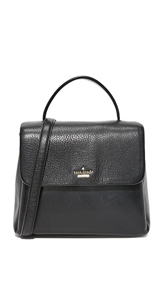Kate Spade New York Maryana Satchel - Black