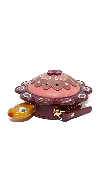 Kate Spade New York Turtle Coin Purse
