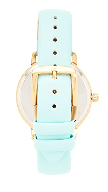 Kate Spade New York Bridal Capsule Leather Watch
