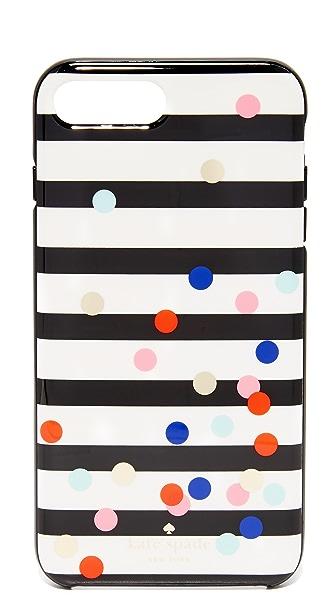 Kate Spade New York Confetti Dot iPhone 7 Plus Case