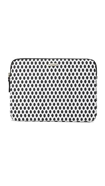 Kate Spade New York 13 inch Ikat Laptop Sleeve