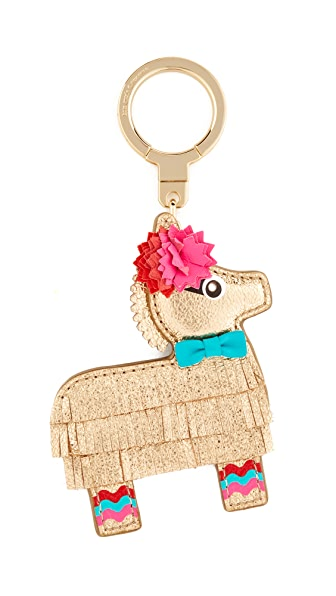 Kate Spade New York Penny the Piñata Bag Charm