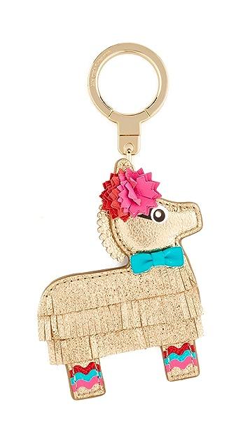 Kate Spade New York Penny the Piñata Bag Charm