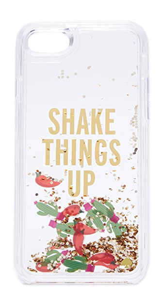 Kate Spade New York Shake Things Up iPhone 7 Case