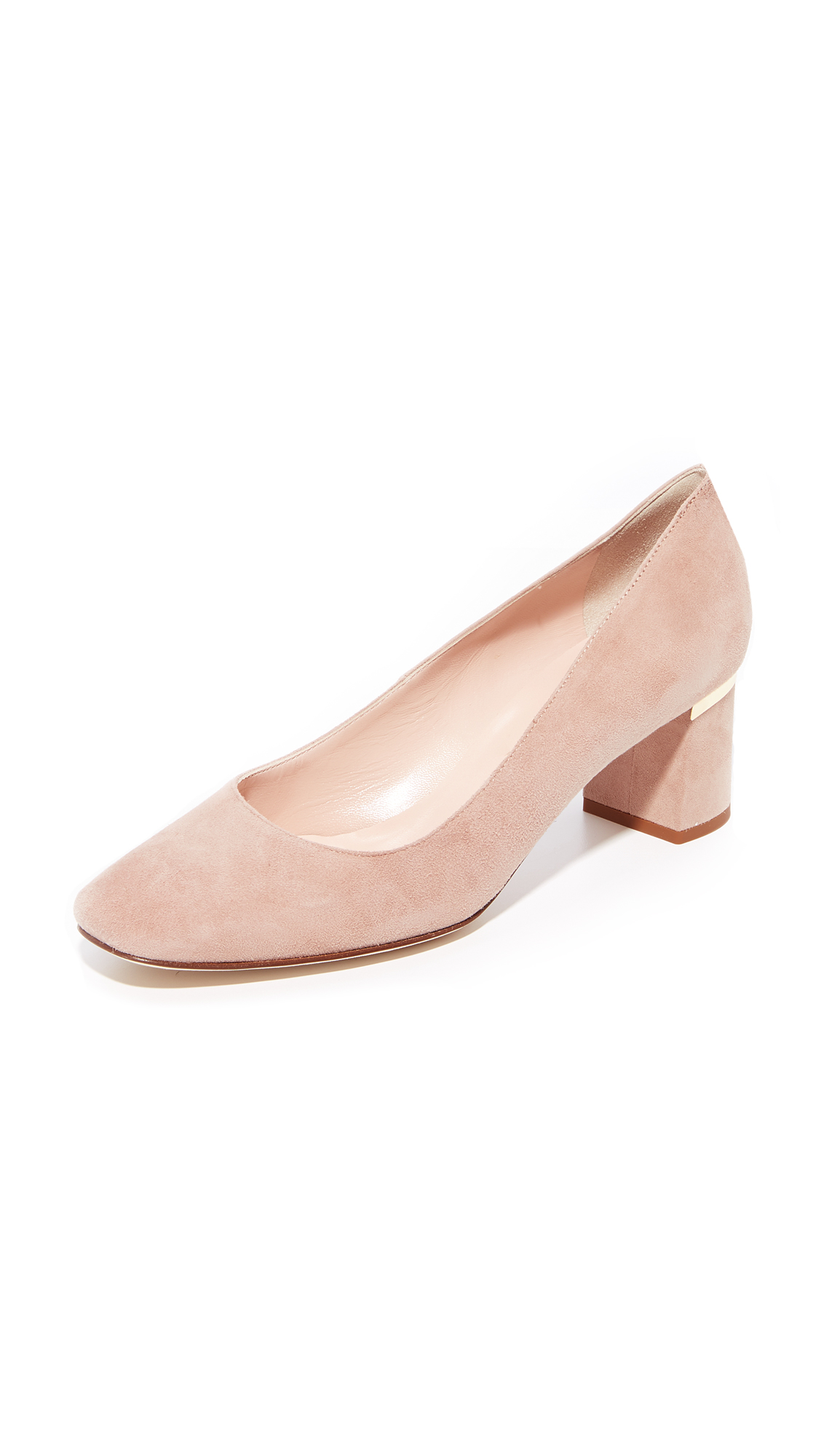 Kate Spade New York Dolores Too Ballet Pumps - Fawn